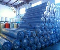 100% Polypropylene SMS Nonwoven Fabric Disposable Cubicle Curtains