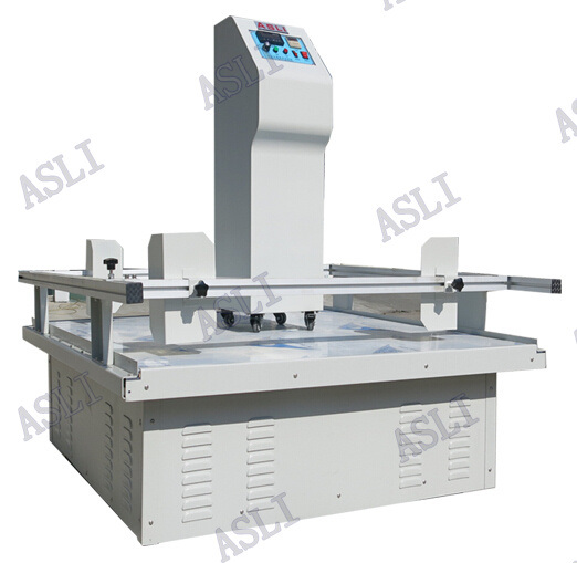 Transport Simulation Vibration Testing Machine