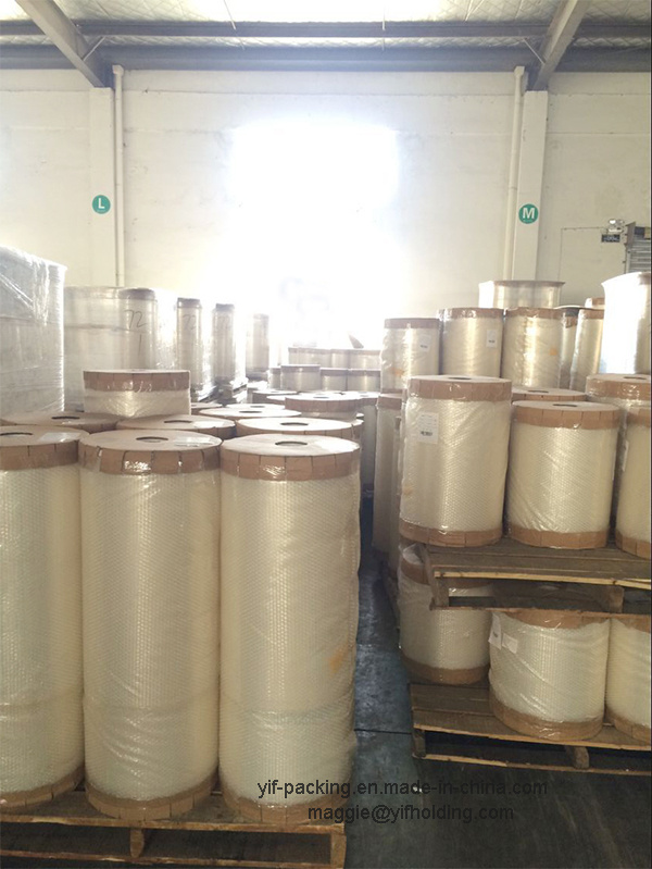 BOPP Plain Film, BOPP Film Used for Cold Laminating