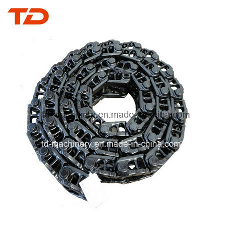 D65, D85, D155 Track Link Track Link Chain Assy for Bulldozer Parts Kotmatsu for Undercarriage Parts