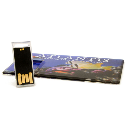 Thinnest Card USB Super Slim 1GB-32GB