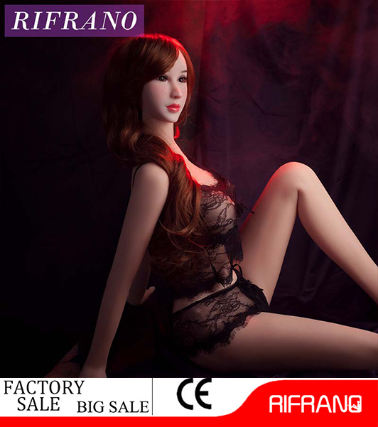 Wholesale American Fashion Girl Sex Toy Silicone Sex Doll