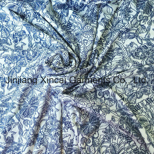 80%Nylon 20%Spandex Allover Print Fabric for Bikini