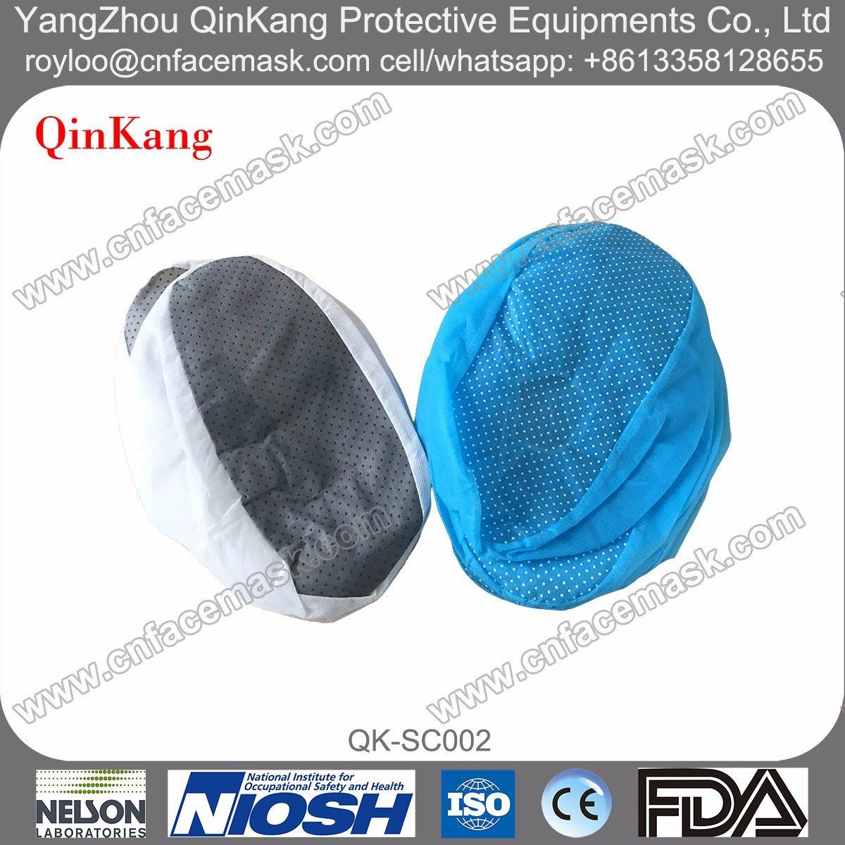 PP Spunbond Nonwoven Anti-Skid Shoe Cover