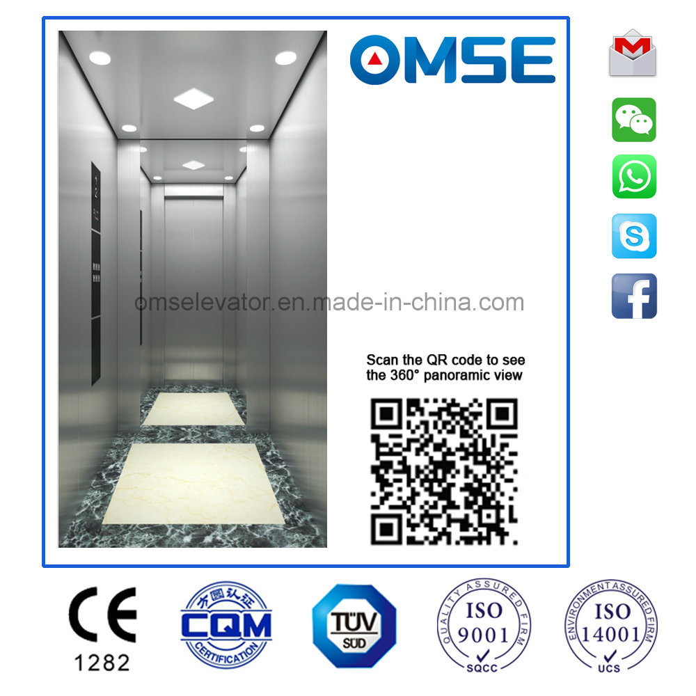 Small Elevator for Home