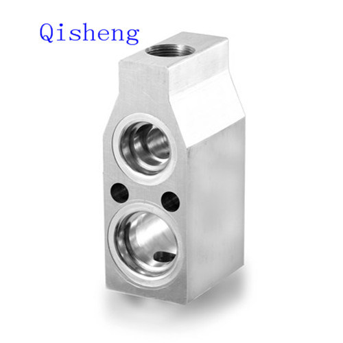 CNC Machining Part, Anodized