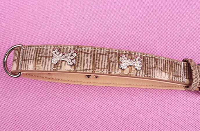 Pet Product Dog Cat Fashion Collar (C004)