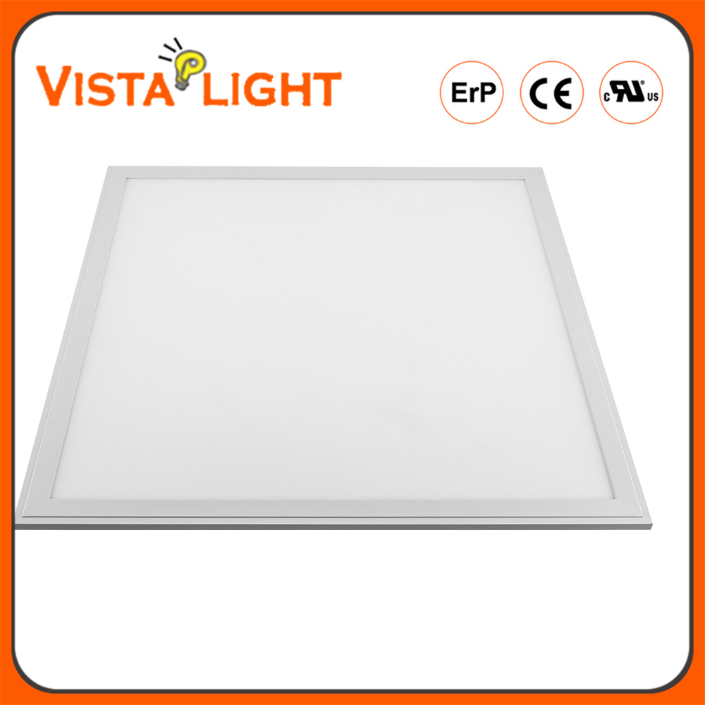 Square Dimmable AC100-240V LED Lighting Ceiling Panel for Colleges