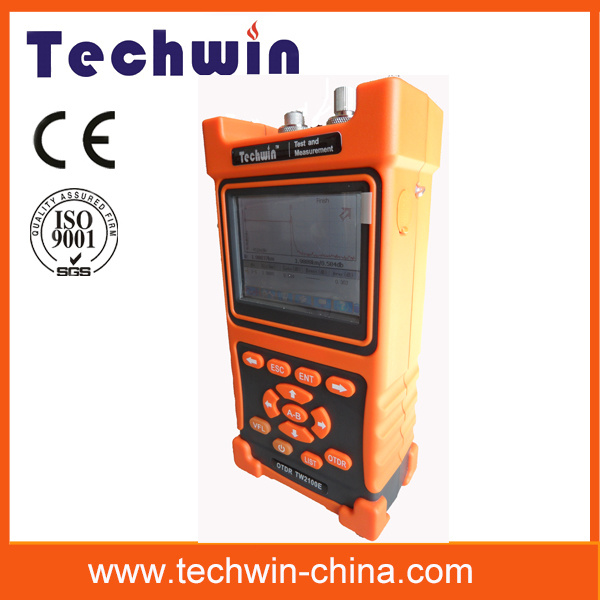 Equal to Jdsu Techwin Brand Mini OTDR Price