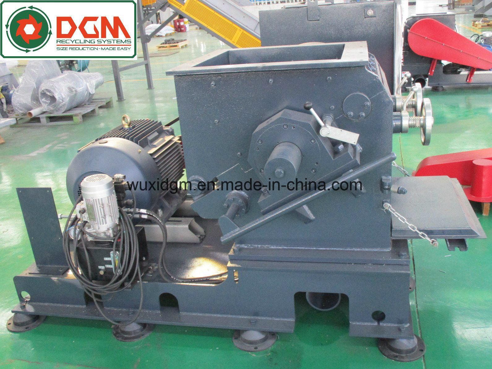DGH350500 Heavy Duty Granulators