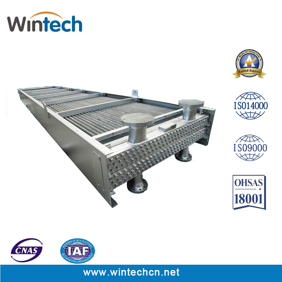 Aluminum Fin Tube Air Cooler/Cooling Equipment