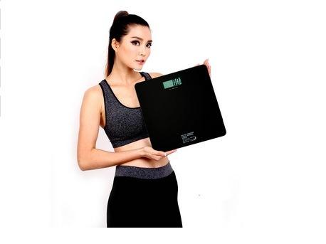 Digital Body Weight Platform Scale