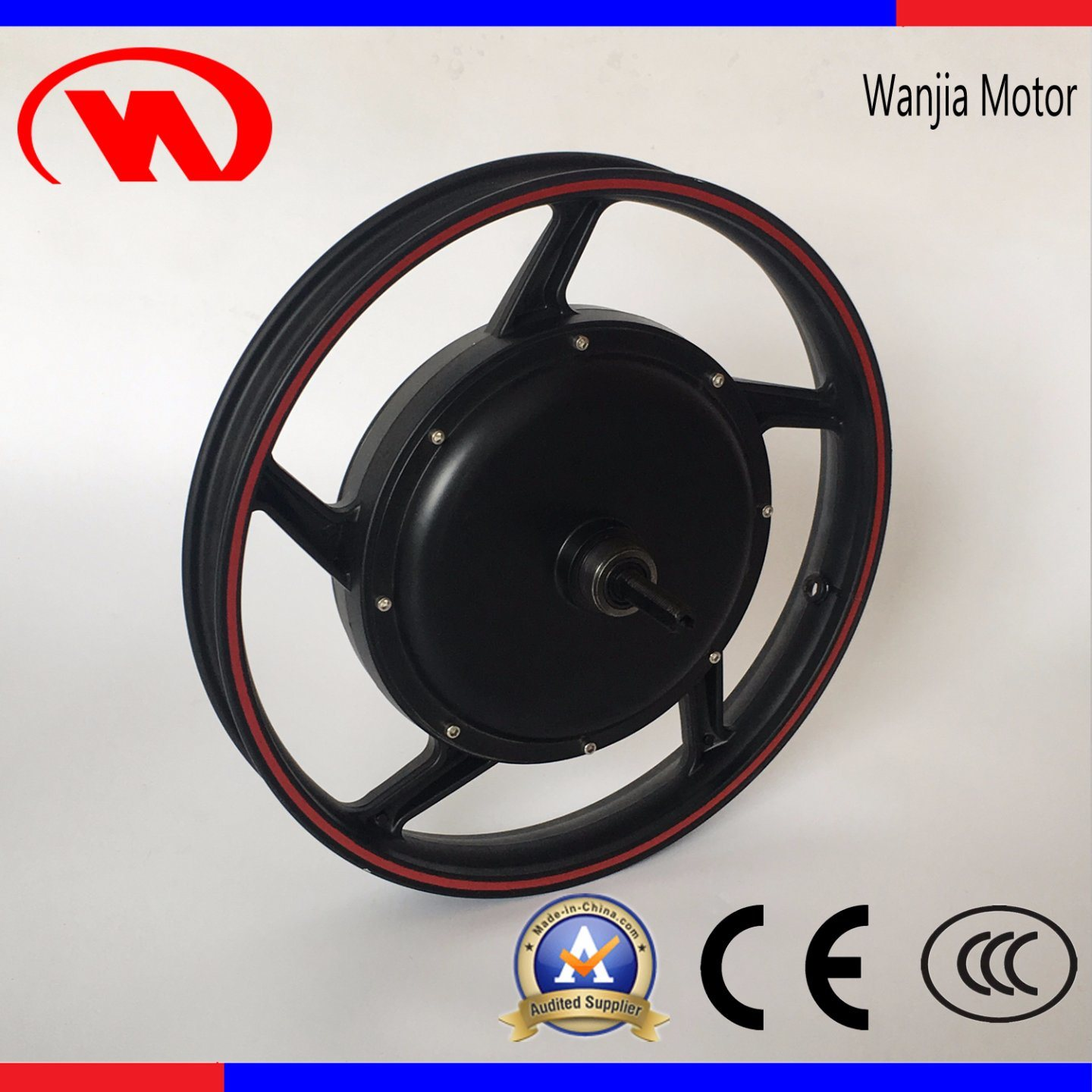 18 Inch Hub Motor for YAMAHA Electric Bicycle