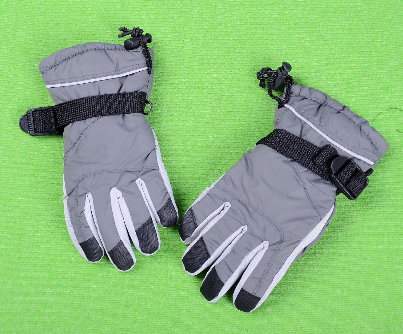 Kids Ski Glove/Kids′ Five Finger Glove/ Children Ski Glove/Children Winter Glove/Detox Glove/Okotex Glove/Mitten Ski Glove/ Winter Glove