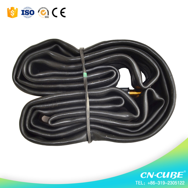 High Quality Natural Rubber Bicycle Inner Tube