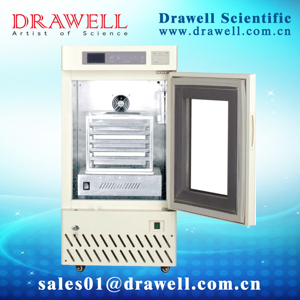 20-24 Degree Blood Platelet Incubator