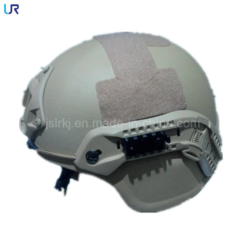 Mich Ach Kevlar Tactical Bulletproof Ballistic Helmet for Military