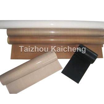 High Temperature Resistant Non Stick PTFE Glass Fiber Cloth