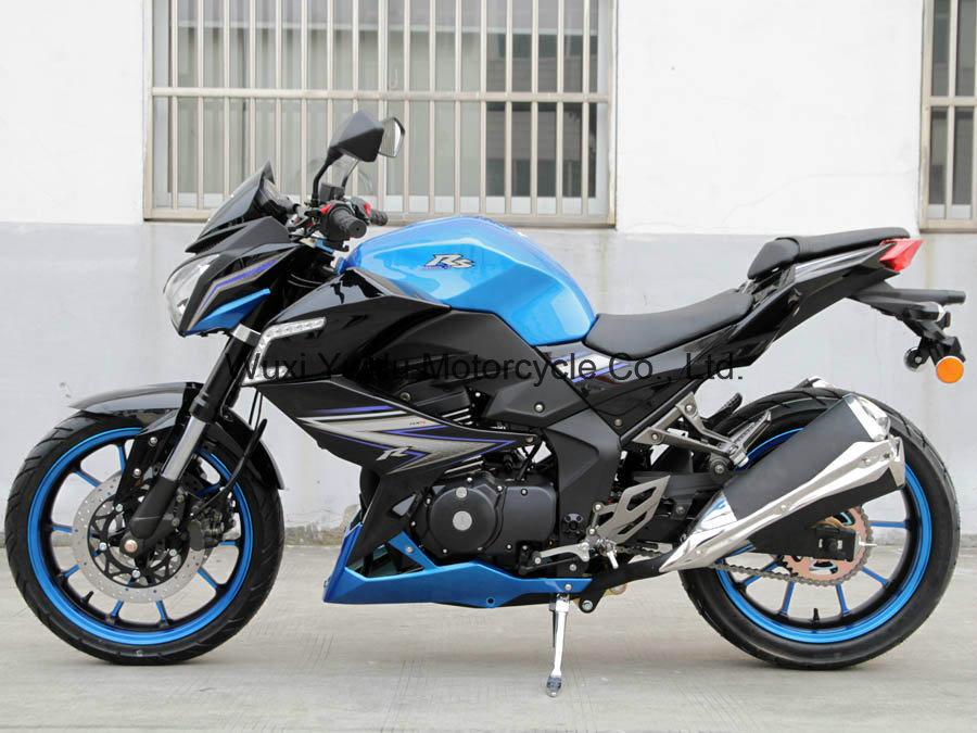Rzm250h-1b Racing Motorcycle 150cc/200cc/250cc