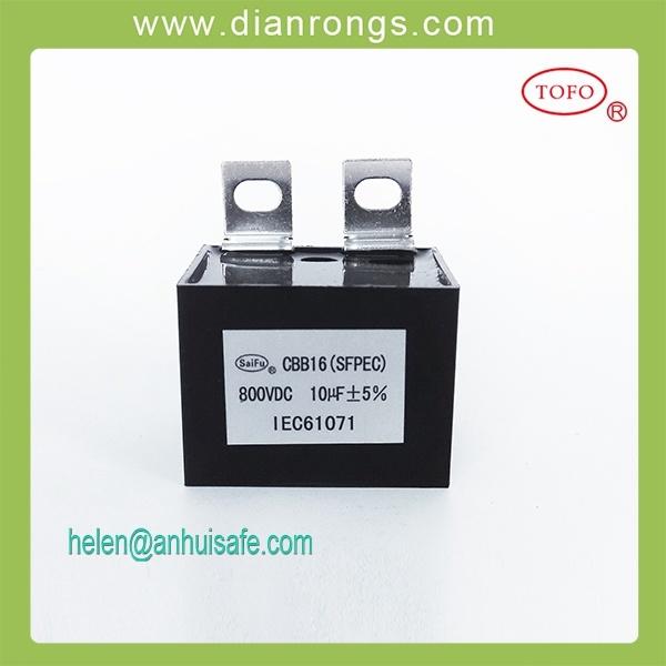 Best Price Welding Inverter Capacitor Cbb15 Cbb16