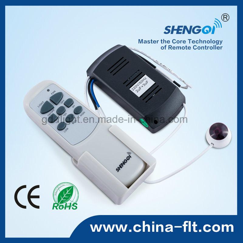Univcersal IR Fan Lamp Remote Controller