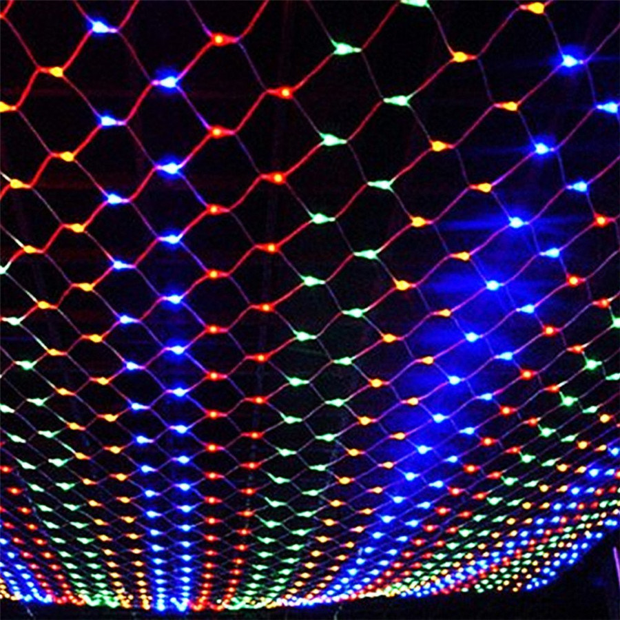 Decorative Rope Light LED Net Light