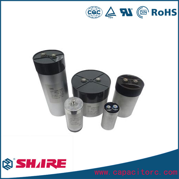 DC Filter Capacitor