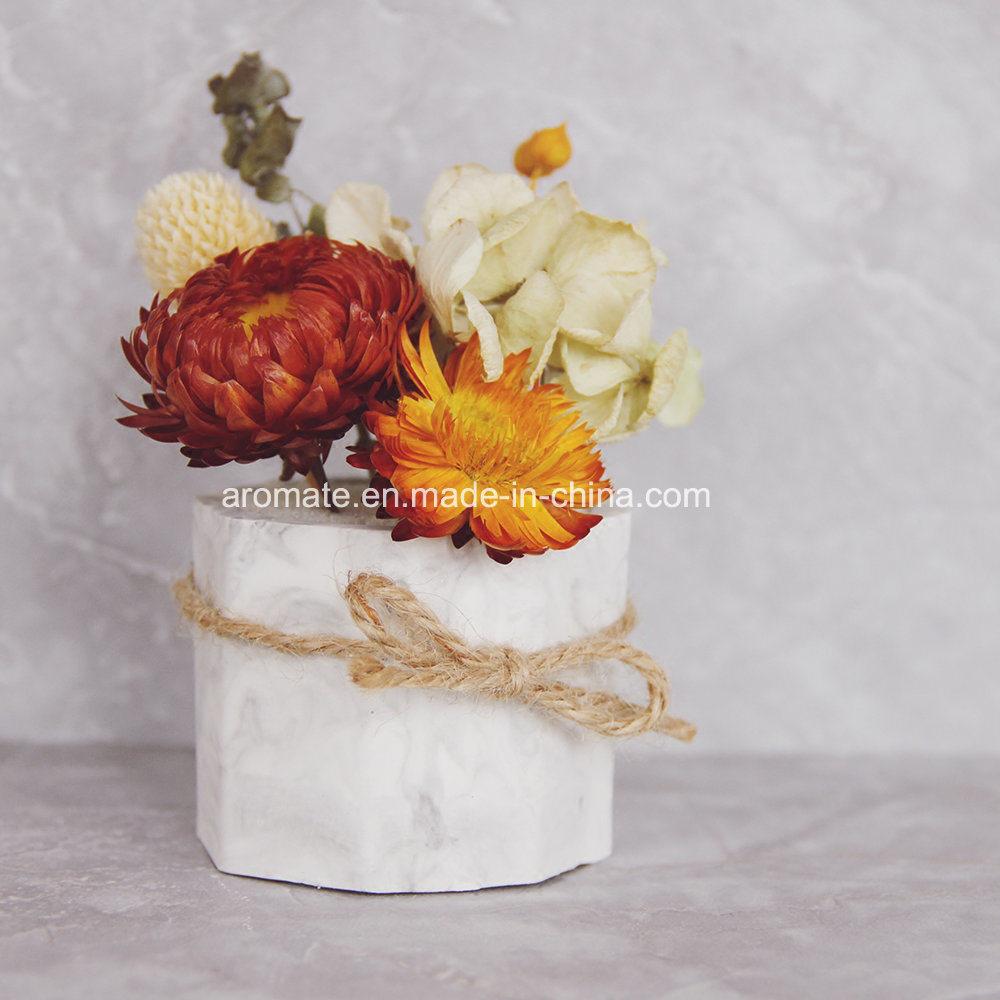3D Designed Home Decorative Ceramic Aroma Diffuser (AM-144)