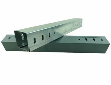 Sheet Metal Fabrication Parts/Stamping Parts (OEM)