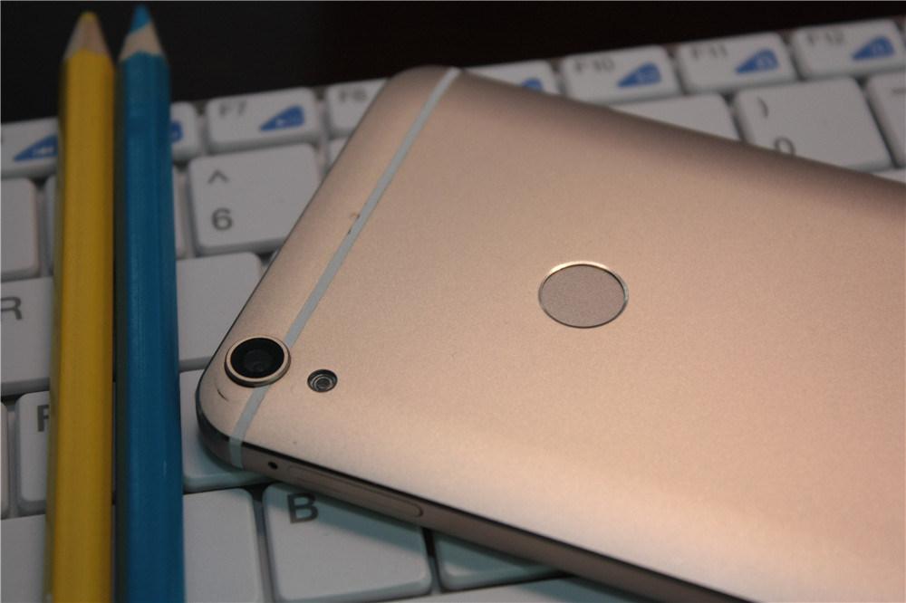"""5"""" 4G Smart Mobile Phone, Unibody Alloy CNC Housing 7.8mm 130g Slimbody, Finger Print, 2+16g 13MP Camera, 4G Smart Phone, Cell Phone, Welcome OEM/ODM/CKD Order"""