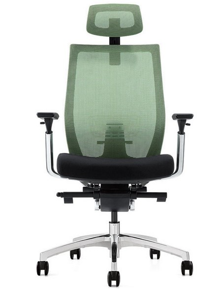 Big Size High Back Mesh Executive Office Chair (HX-NCD483)