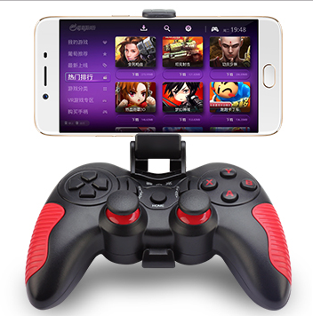 Universal Wireless Game Controller Conpatible with Android/Ios/Windows