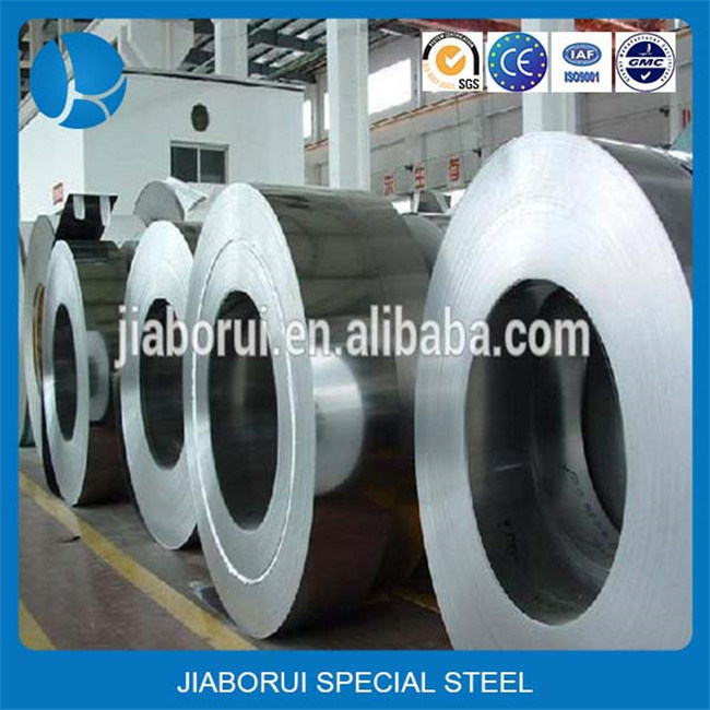 Cold Rolled 304L 316L Stainless Steel Coils 0.3mm~3mm Thickness