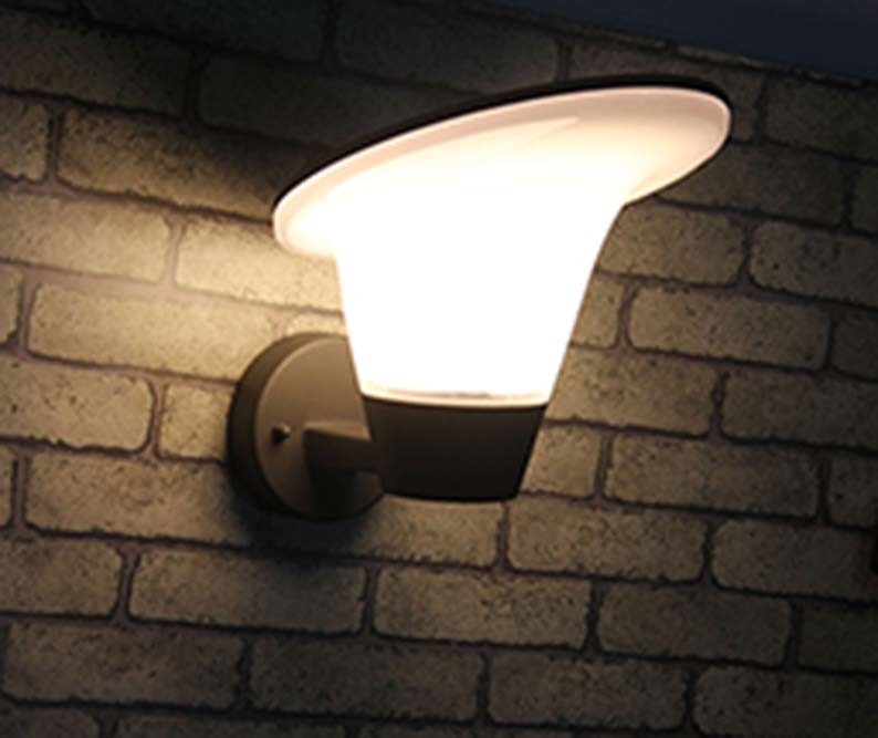New Design GS/Ce/RoHS LED Garden Light