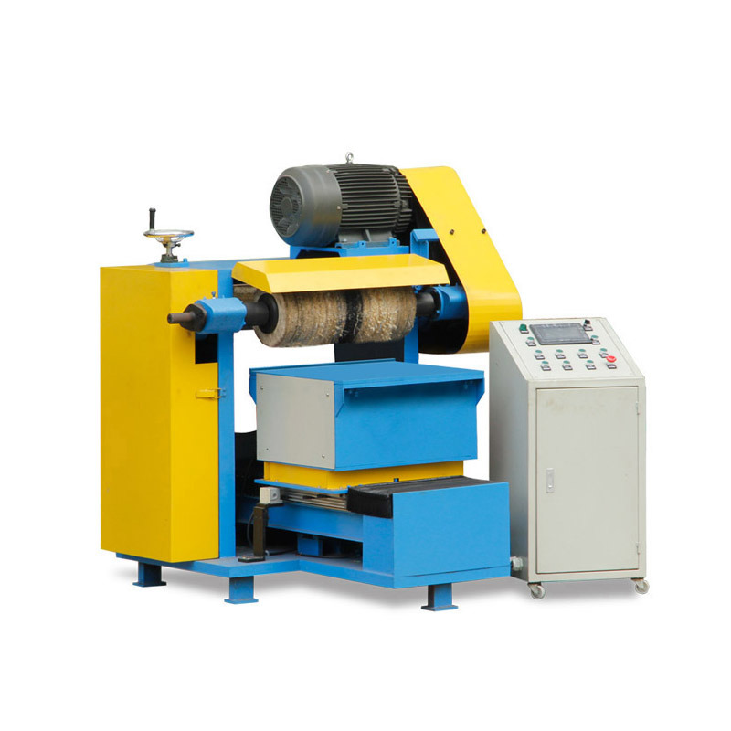 Multi-Function Metal Fittings Mirror Polishing Machine