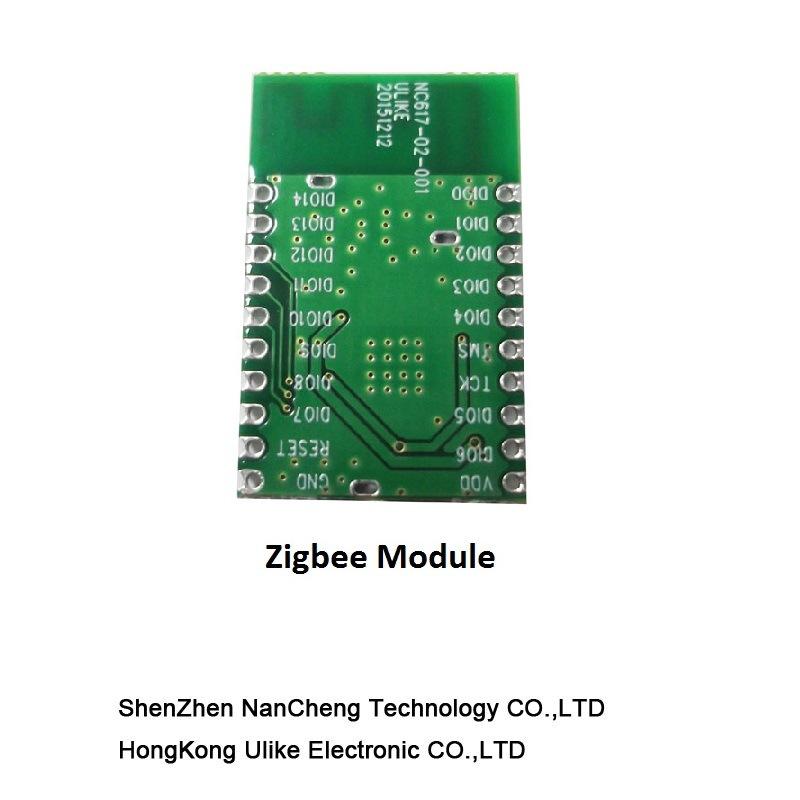 Cc2630 Zigbee Wireless Module (NC820) RF Module Transceiver