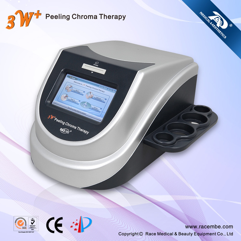Photo Dynamic Therapy PDT and Ultrasound Beauty Equipment
