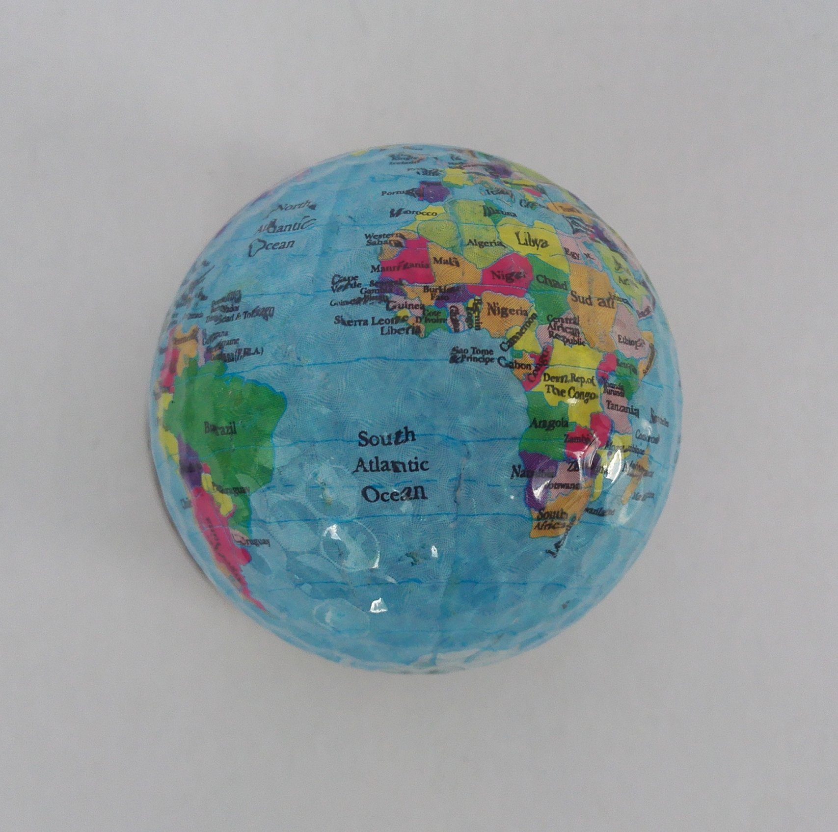 Wholesale Mini Globe Golf Ball