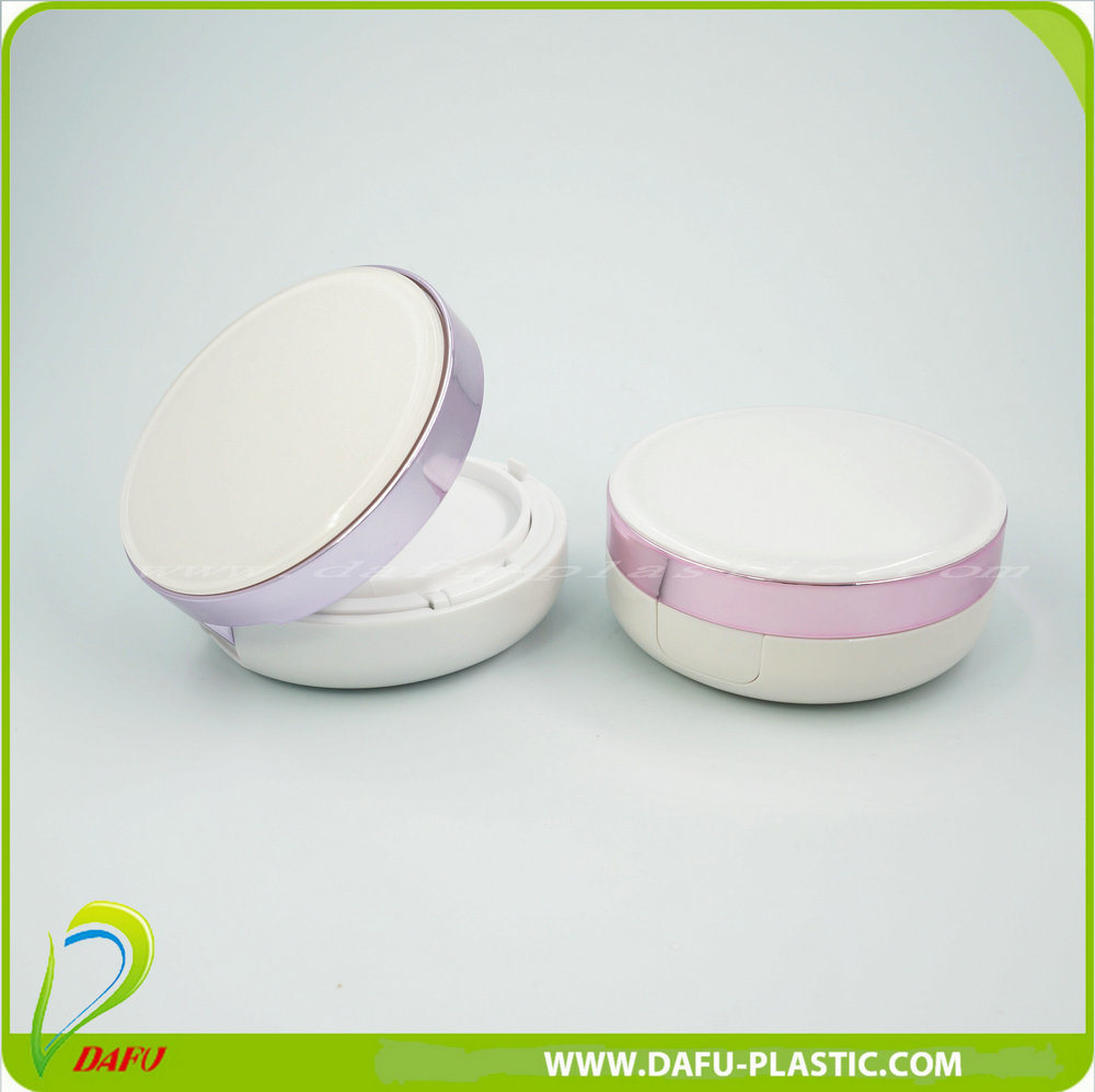 Cosmetic Packaging Plastic Air Cushion Bb Cream Jar
