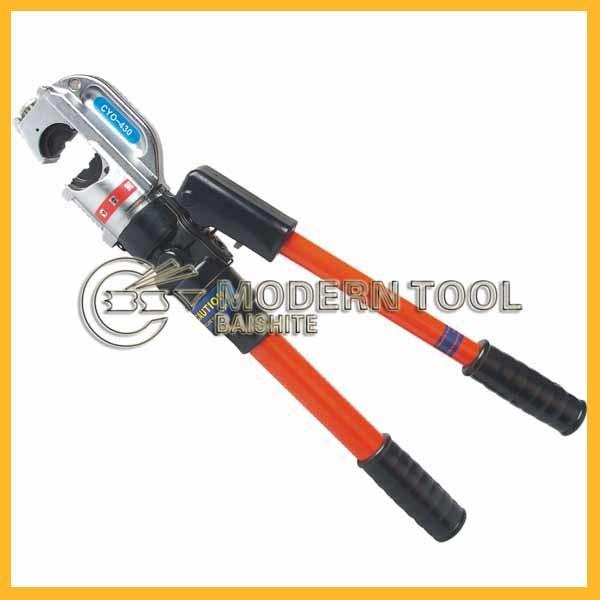 (CYO-430) Hydraulic Crimping Tool 50-400mm2