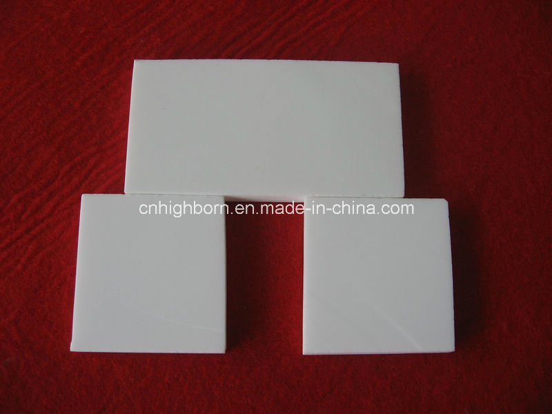 Industrial Macor Machinable Glass Ceramic Block