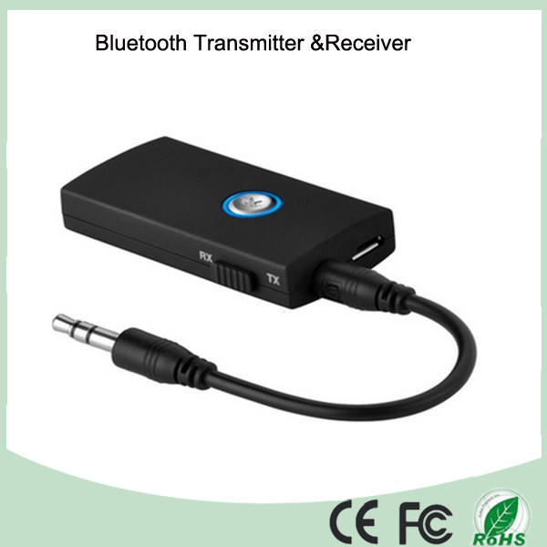 Top Sell Bluetooth Audio Transmitter Receiver with 3.5mm Jack (BT-010)