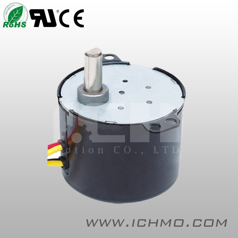 AC Reversible Synchronous Motor S493 (49mm)