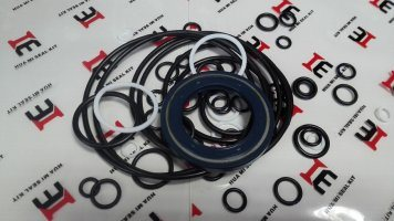 Seal Kits K3V112dt Hydraulic Pump Oil Seal Oil Seal