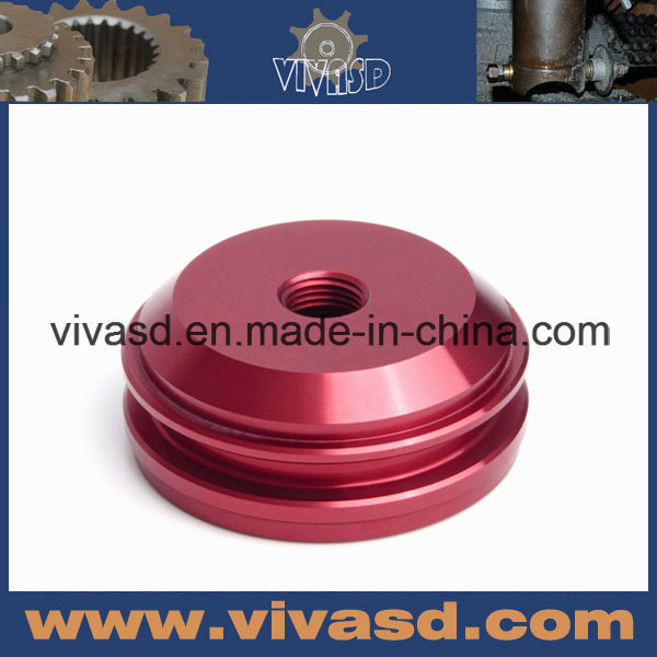 ATV Motorcyle Shock Absorber Part CNC Machining Parts