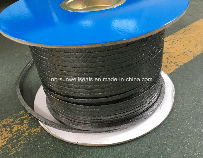 High Temperature Flexible Graphite Packing