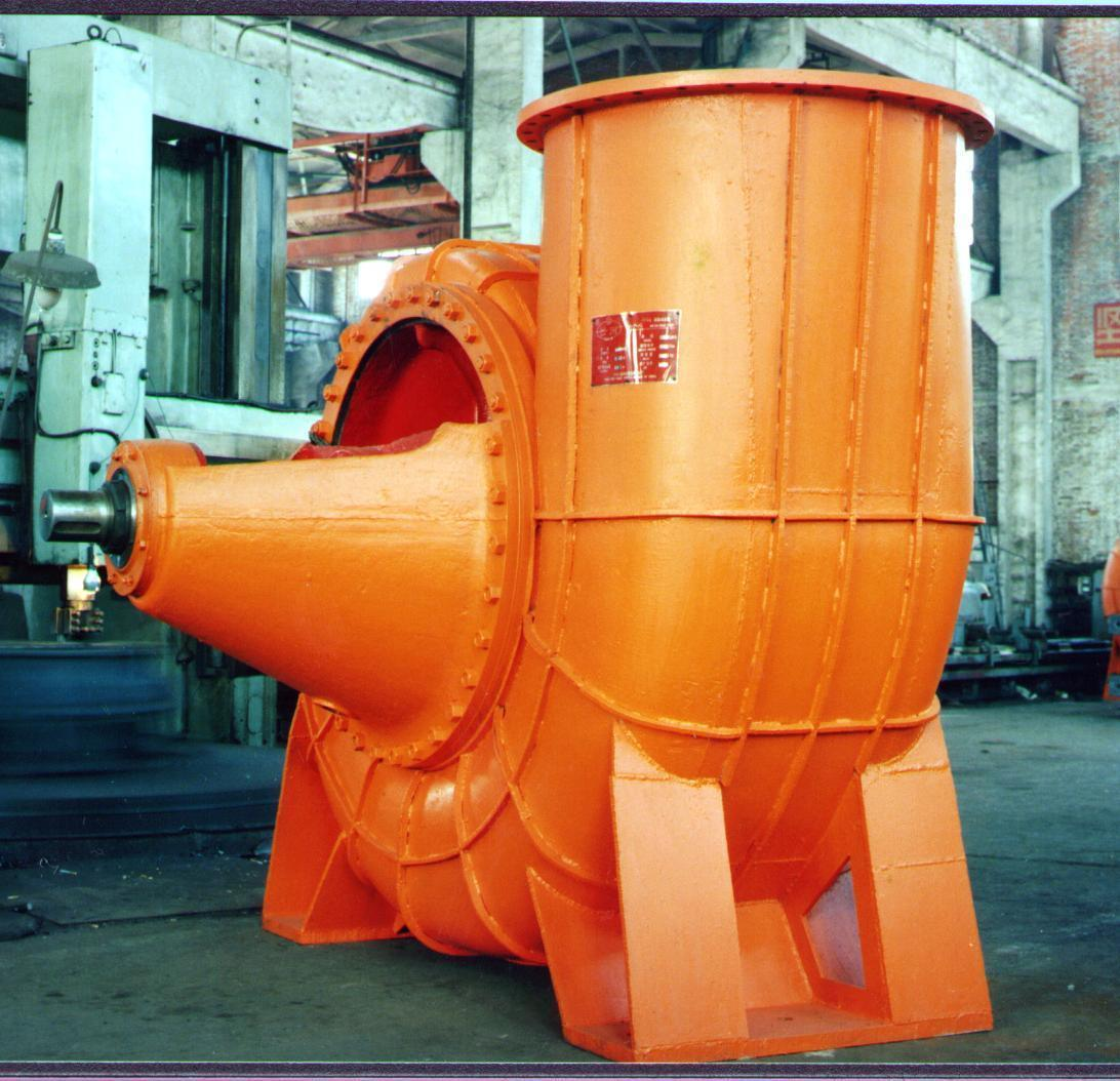 Hb Model Centrifugal Water Pump (26HBC-40 650HW-7S)