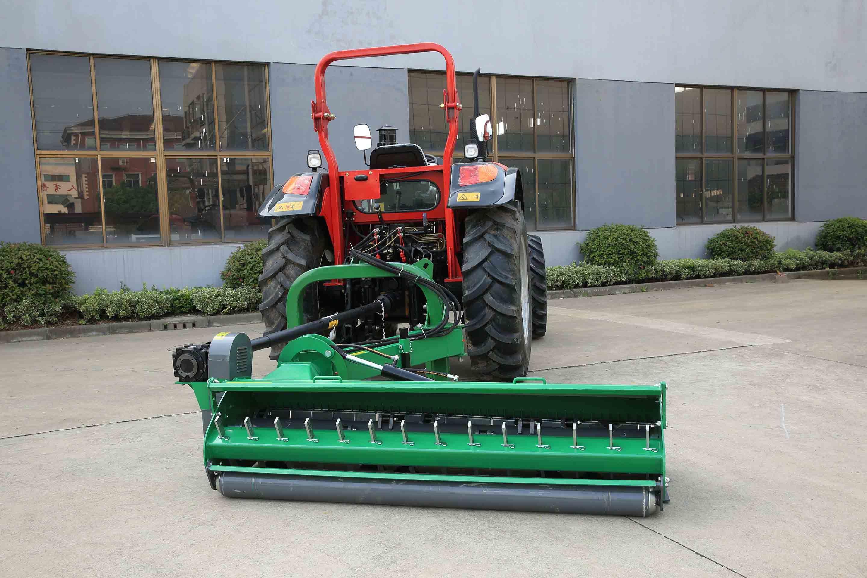 Heavy Duty Flial Mower Verge Mulcher RMZ 140-160-180-200-220-240 Ce