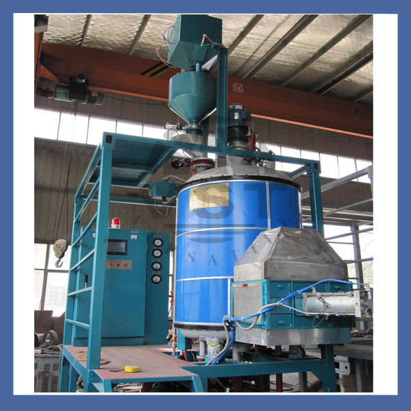 Dongshan EPS Pre-Expander Machine (FDS110-160)