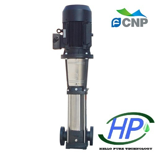 Multi-Satge High Pressure Pump for Water Treatment System